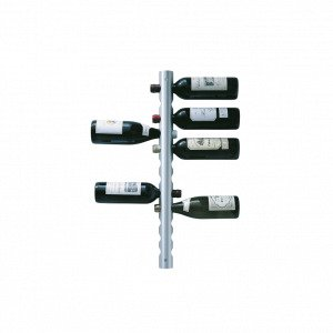 Rosendahl Winetube Viiniteline Natureloxerat Alumiini 75 Cm