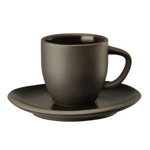 Rosenthal Junto Espressokuppi Vadilla Slate Grey 9 Cl