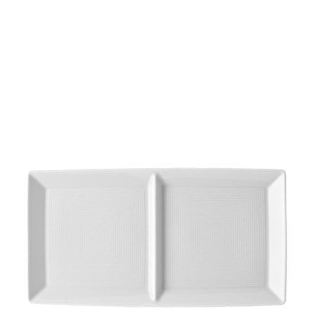Rosenthal Loft Valkoinen Vati 28x15 cm 2 osaa