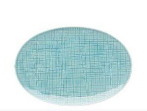 Rosenthal Mesh Aqua Vati 18 cm