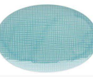 Rosenthal Mesh Aqua Vati 25 cm