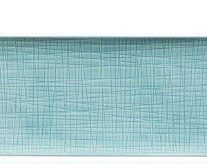Rosenthal Mesh Aqua Vati 26x13 cm