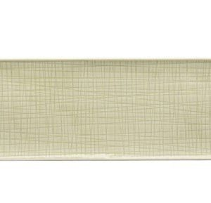 Rosenthal Mesh Cream Vati 34x13 cm