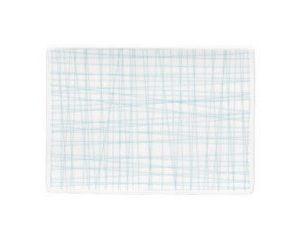 Rosenthal Mesh Line Aqua vati 18x13 cm