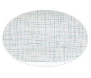 Rosenthal Mesh Line Aqua vati 25 cm