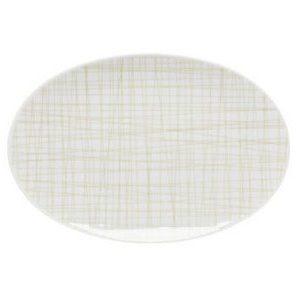 Rosenthal Mesh Line Cream Vati 25 cm
