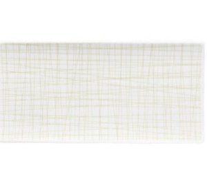 Rosenthal Mesh Line Cream Vati 26x13 cm