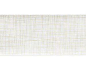 Rosenthal Mesh Line Cream Vati 34x13 cm