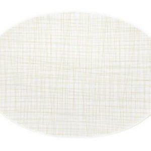 Rosenthal Mesh Line Cream Vati 42 cm