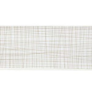 Rosenthal Mesh Line Valnöt vati 34x13 cm