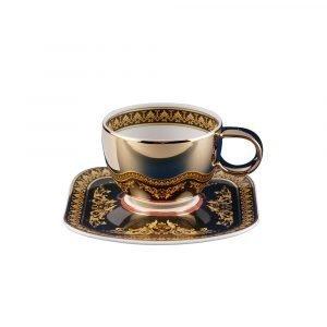 Rosenthal Versace Medusa Espresso Astiat 9 Cl 2-Osainen