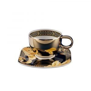Rosenthal Versace Vanity Espresso Astiat 9 Cl 2-Osainen