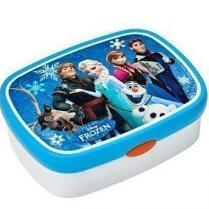 "Rosti Mepal Eväslaatikko 17x13cm Disney ""Frost"""