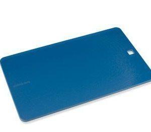 Rosti Mepal Leikkuulauta 45x27 cm sininen