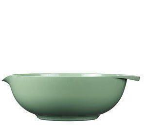 Rosti Mepal Margarethe taikinakulho 6 L vihreä