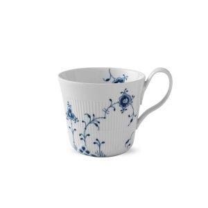 Royal Copenhagen Blue Elements Kahvallinen Kuppi Sininen / Valkoinen 35 Cl