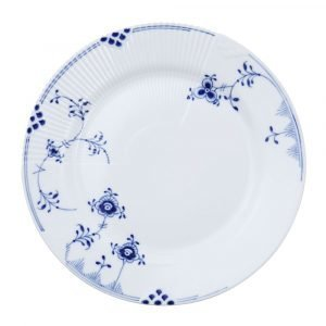Royal Copenhagen Blue Elements Lautanen 22 Cm