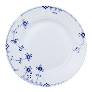 Royal Copenhagen Blue Elements Lautanen 28 Cm