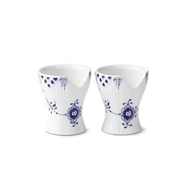 Royal Copenhagen Blue Elements Munakuppi 2 kpl 5 cm