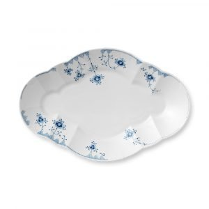 Royal Copenhagen Blue Elements Vati 38 Cm