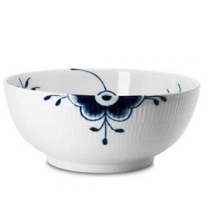 Royal Copenhagen Blue Fluted Mega Kulho 1