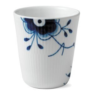 Royal Copenhagen Blue Fluted Mega Muki 29 Cl