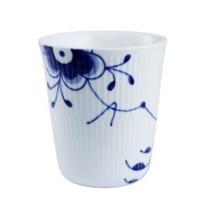 Royal Copenhagen Blue Fluted Mega Termoskuppi 29 Cl