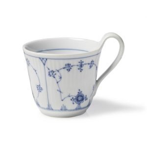 Royal Copenhagen Blue Fluted Plain Kuppi 33 Cl
