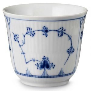 Royal Copenhagen Blue Fluted Plain Muki 26 Cl