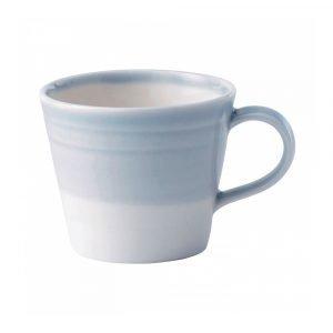 Royal Doulton 1815 Blue Espressokuppi 8 Cl