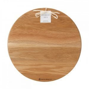 Royal Doulton 1815 Wood Pizza Board 32 Cm