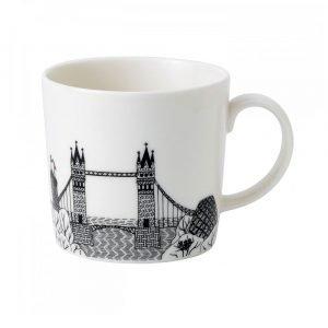 Royal Doulton London Calling Muki London Tower 40 Cl