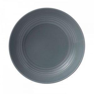 Royal Doulton Maze Grey Pastakulho 24 Cm