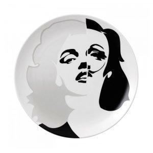 Royal Doulton Street Art Lautanen Marilyn Marlene 27 Cm