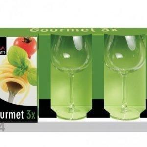 Royal Leerdam Viini-/Vesilasi Gourmet 44 Cm