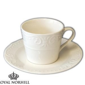 Royal Norhill Kahvikuppipari