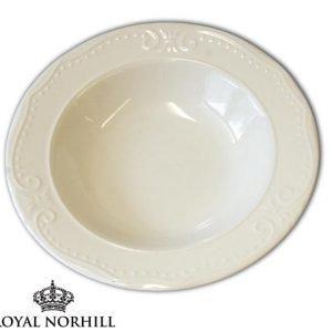 Royal Norhill Syvä Lautanen 23 Cm