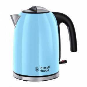 Russell Hobbs Heavenly Blue Vedenkeitin 1