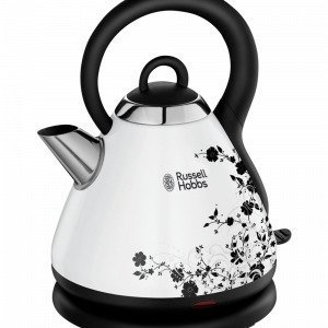 Russell Hobbs Legacy Floral Vedenkeitin