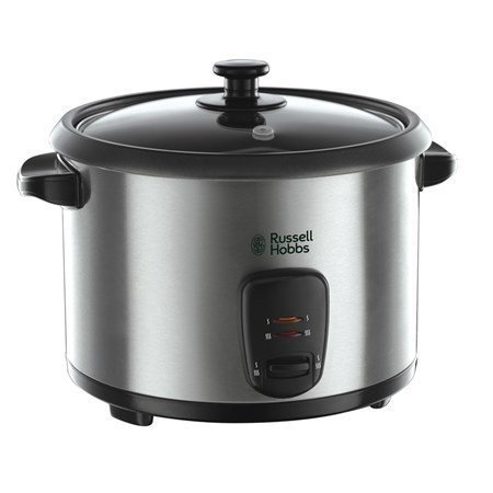 Russell Hobbs Riisikeitin Cook@Home