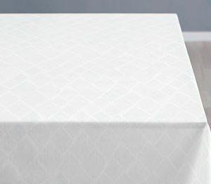 Södahl Liina Valkoinen 140x270 cm