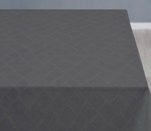 Södahl Pöytäliina Harmaa 140x220 cm