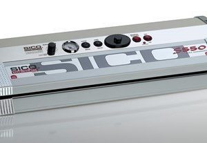 SICO Kitchenware Tyhjiöpakkauslaite SICO S-Line 550C