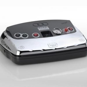SICO Kitchenware Vakuumipakkaaja SICO S250 Premium CR