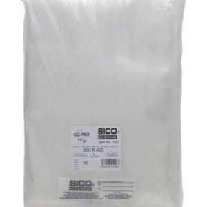 SICO Kitchenware Vakuumipusseja 30x40 cm 50 kpl