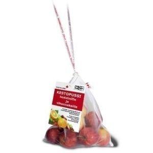 SPR:n Kestohedelmäpussi