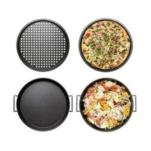 Sagaform BBQ Pizza- ja multipannu