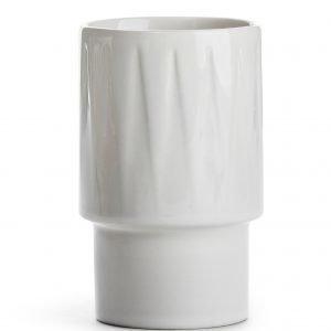 Sagaform Coffee & More Lattemuki Valkoinen 40 Cl