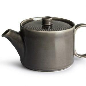 Sagaform Coffee & More Teekannu Harmaa 12 Cm
