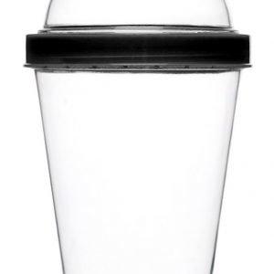 Sagaform Fresh Jogurttimuki Musta 30 Cl